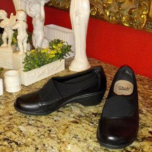 Clarks Shoes - Clark's Soft Cushion Shoes